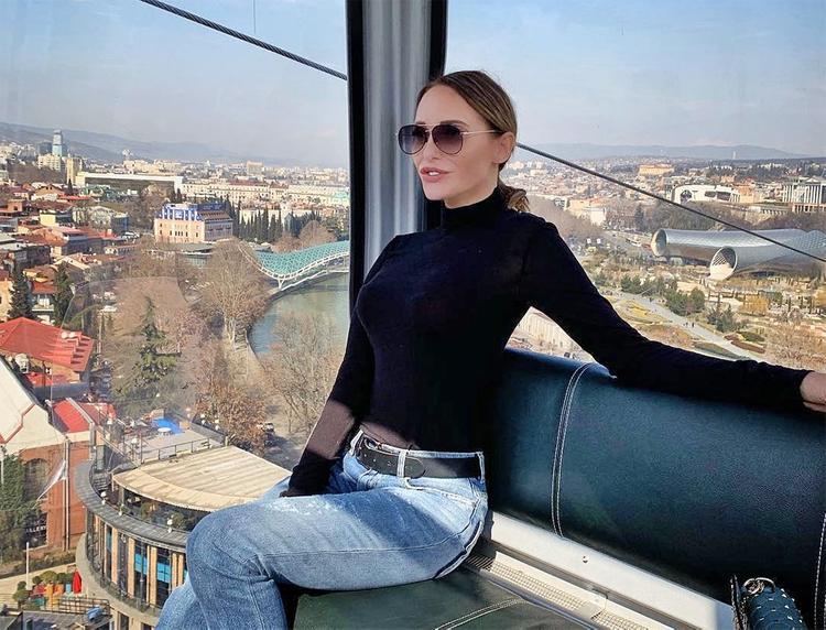"""""""Меня ударили по голове и столкнули с балкона"""", свидетель по делу Кокорина и Мамаева считает, что ее хотели убить"""
