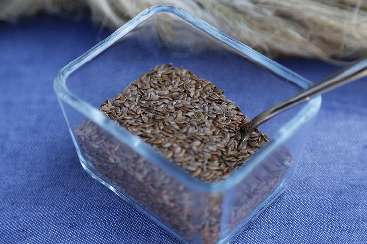 Семена льна оказались опасными для жизни