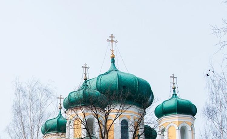 Храм ограбили на северо-западе Москвы