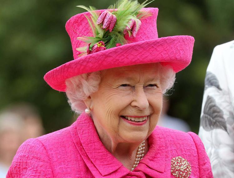 """Известный телеведущий заявил, что похудел благодаря """"диете Елизаветы II"""""""