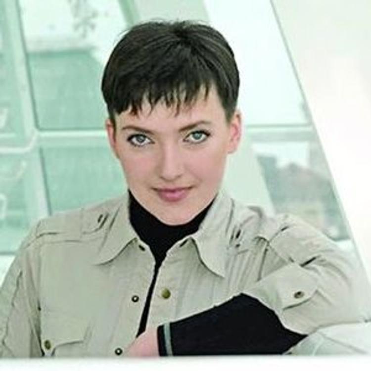Надежда Савченко порадовалась, что русские и украинцы начали лучше понимать друг друга