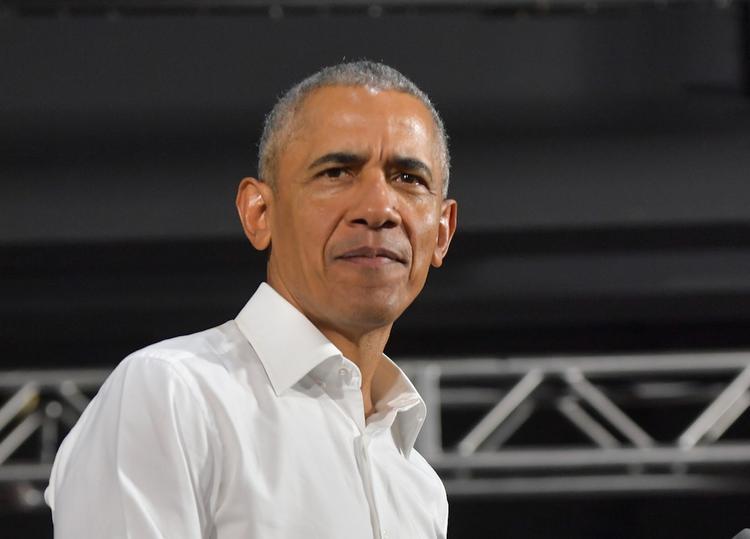 """Трамп заявил, что присоединение Крыма к России является """"провалом"""" Обамы"""