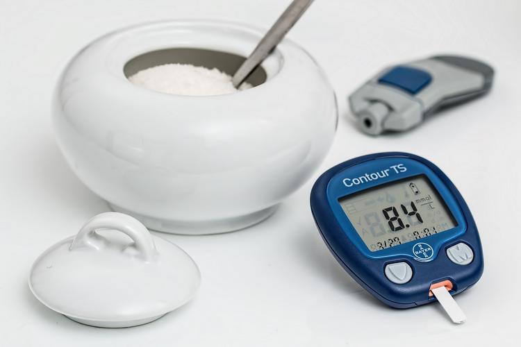 Эндокринолог объяснила, почему в России увеличилось количество больных сахарным диабетом