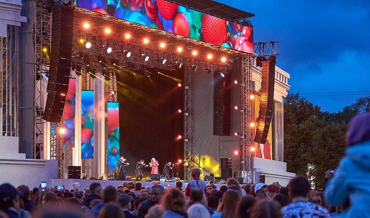 Российский союз молодежи позвал горожан на фестиваль «PROлето» 31 августа