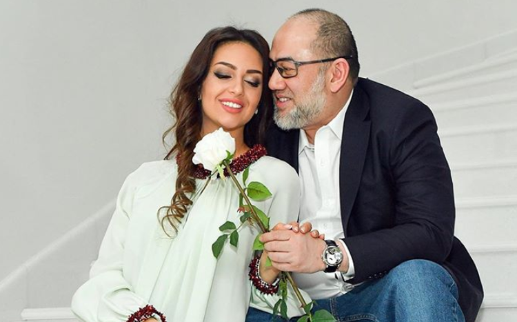 Воеводина в соцсети заговорила о своём разводе с экс-королем Малайзии