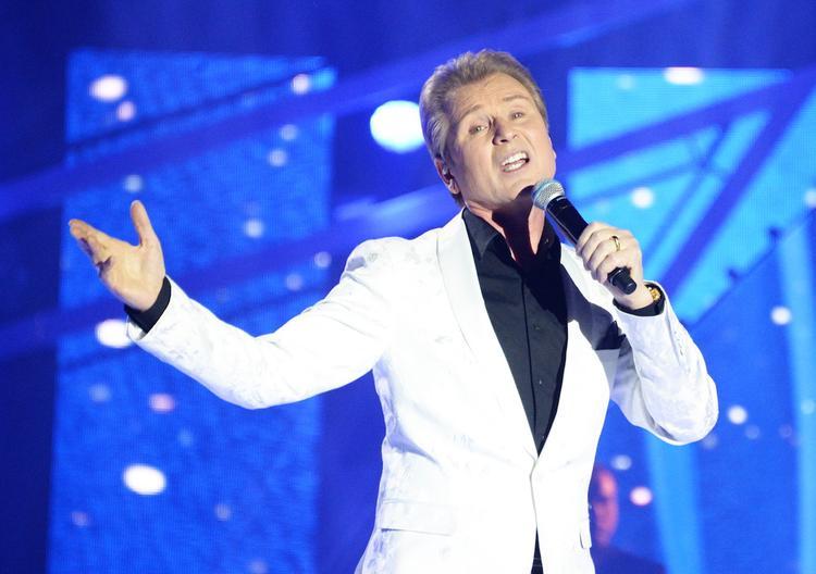 60-летний Александр Малинин восхитил поклонников своей физической формой