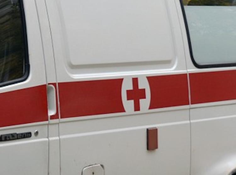 В ходе ДТП с участием грузовика на Ставрополье пострадали четыре человека