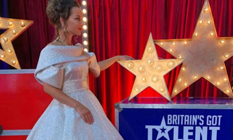 Крымчанка Ксения Симонова прошла в финал британского шоу талантов «Britain's Got Talent:the Champions»