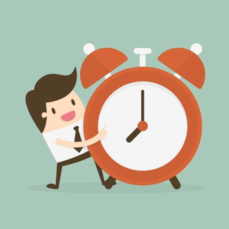 Как наладить бизнес-процессы как «часовой механизм»? Читайте!