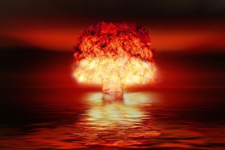 В США рассказали, что может в будущем стать причиной ядерной войны