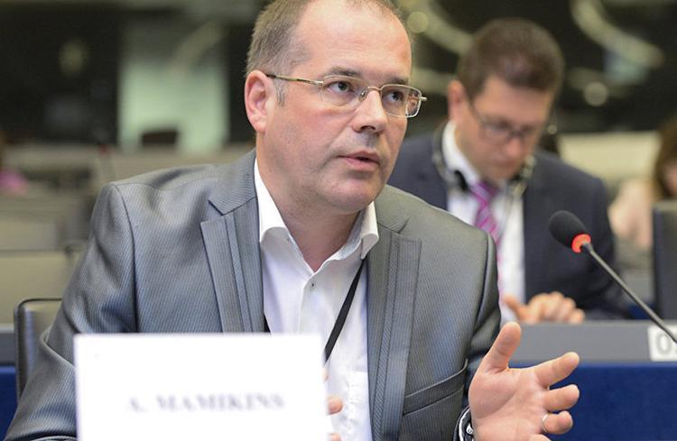 Латвийский политик Андрей Мамыкин: Мне больно думать о том, что президент Дуда забыл о подвиге советских солдат