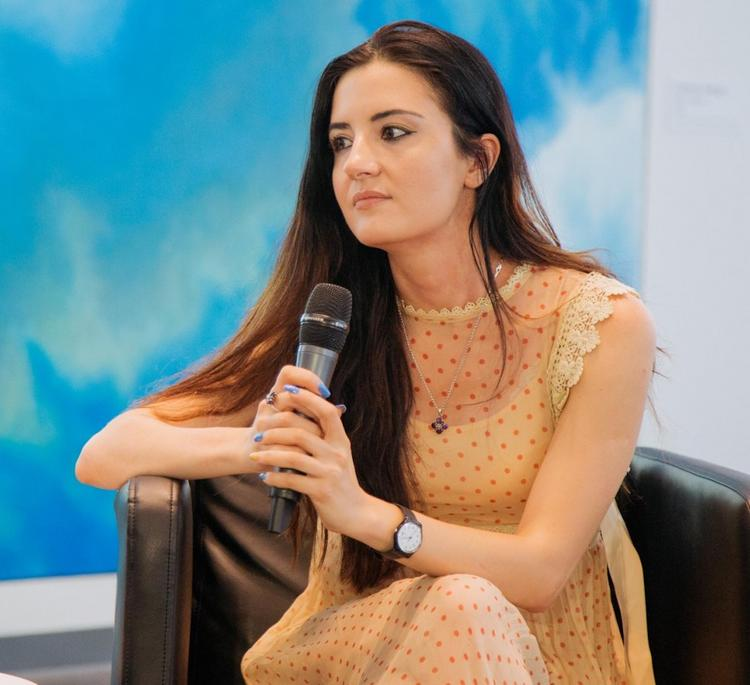 Алиса Ганиева о Лиле Брик: Нет таких женщин в наше время!