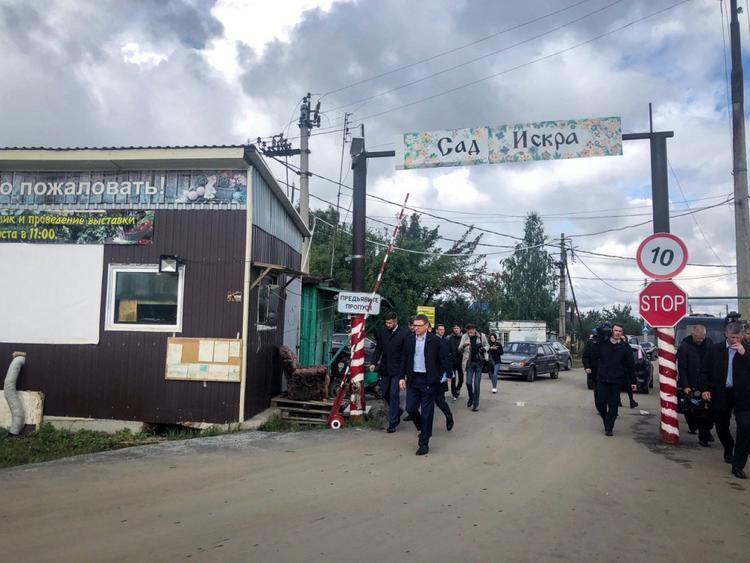 Между Челябинском и поселком Керамического завода запустят автобусный маршрут