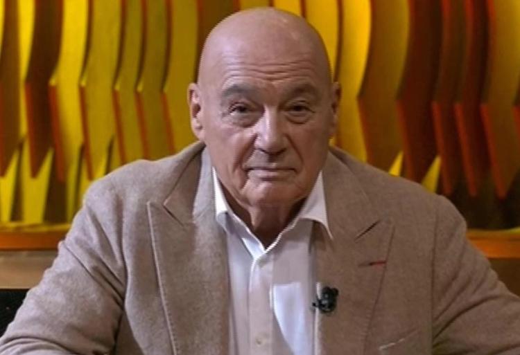 """Познер назвал """"своего рода уродами"""" советских людей"""