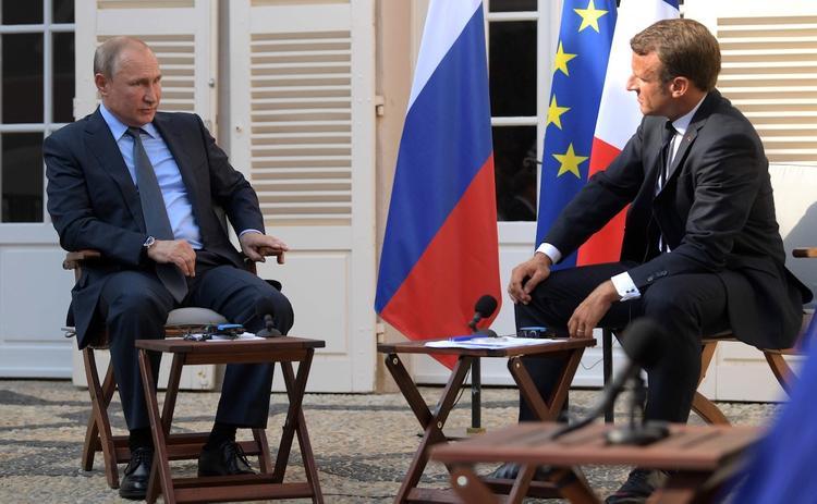 Почему Европа решила прекратить конфликт с Москвой