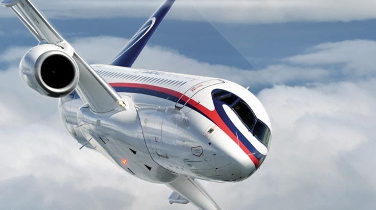 В S7 сообщили об отказе Минпромторга от выпуска самолетов SSJ