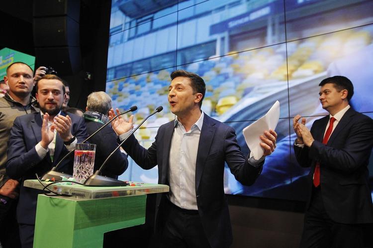 Пророчества Ванги о войне в Донбассе и Зеленском расшифровали на телевидении