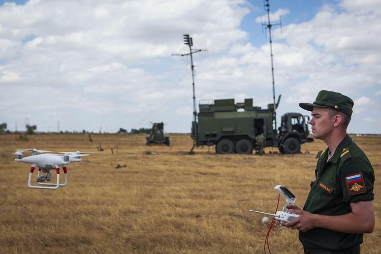 Определен возможный главный козырь армии России в случае начала войны с США