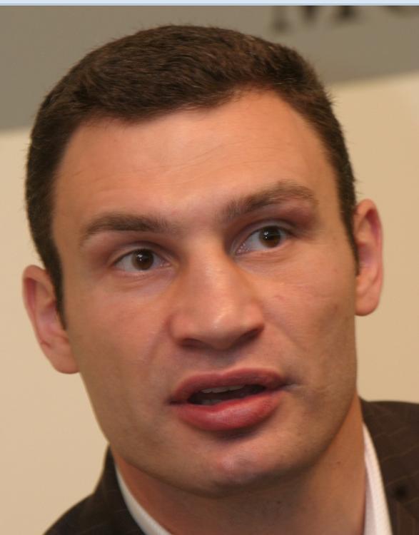 Кабмин одобрил  увольнение Кличко с должности главы администрации Киева