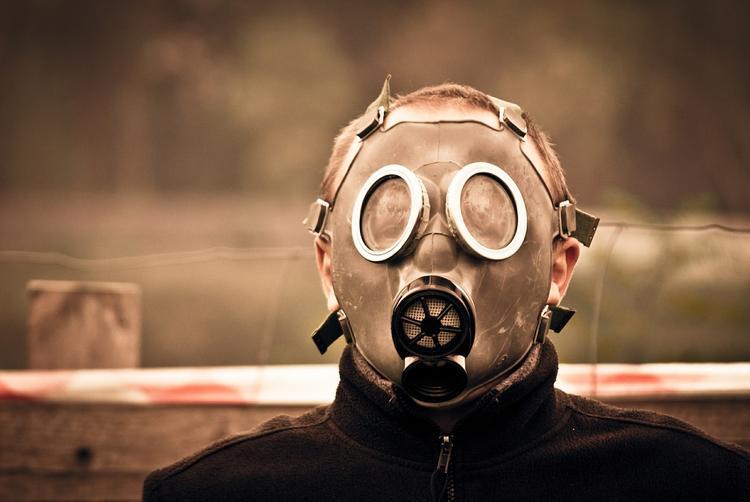 В Минприроды рассказали о российских городах с самым грязным воздухом