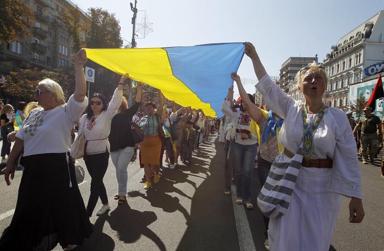 Киевский юрист определила подходящий момент для присоединения Украины к России