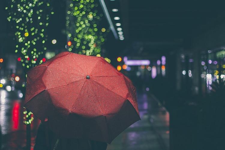 Синоптики предупредили москвичей о затяжном дожде