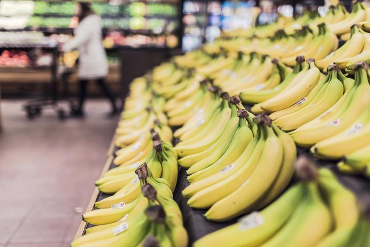 Ученые заявили, что через 30 лет в мире не останется бананов