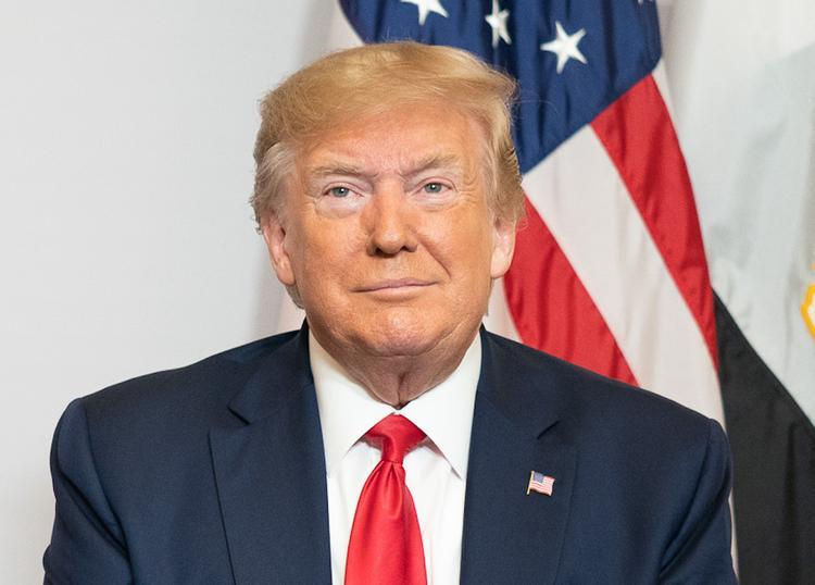 Президент США поздравил Польшу с годовщиной начала Второй мировой войны