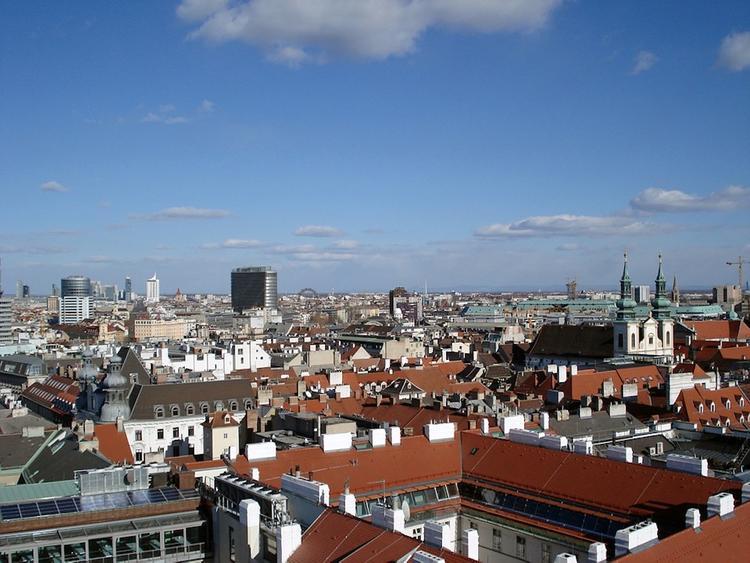 Названы самые комфортные города для жизни