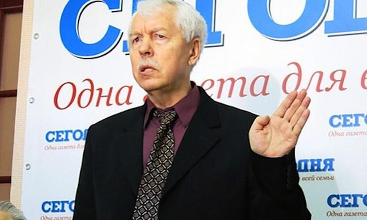 """Причиной инсульта у бывшего президента Крыма  могло стать """"обслуживание"""" в отеле Азур в Алании"""