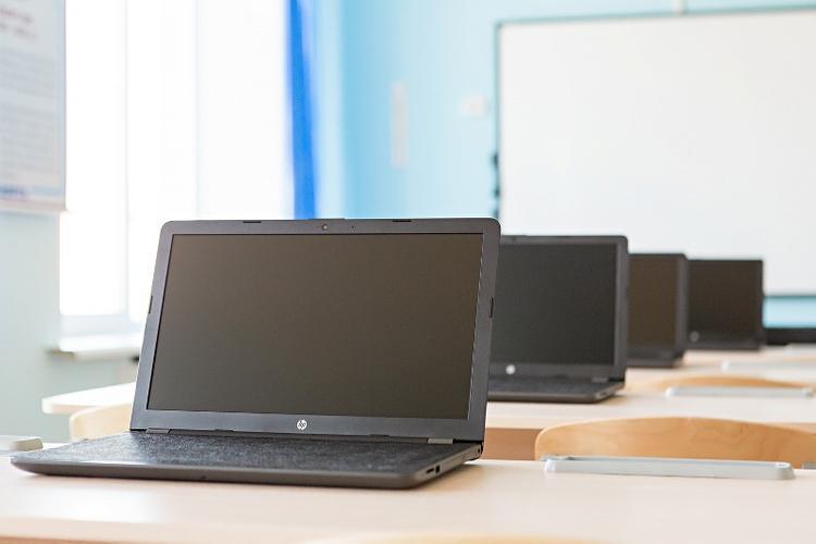 Еткульские школьники будут учиться в современных классах