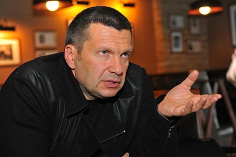 Телеведущий Владимир Соловьёв предположил, что  на Украине в ближайшее время могут начаться новые войнны