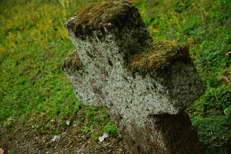 На Шпицбергене гробы с умершими стали подниматься из-под земли