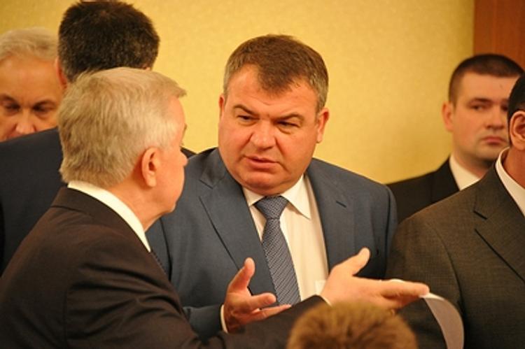 Анатолий Сердюков назвал ошибки ОАК и заявил о масштабной реформе авиастроения в России