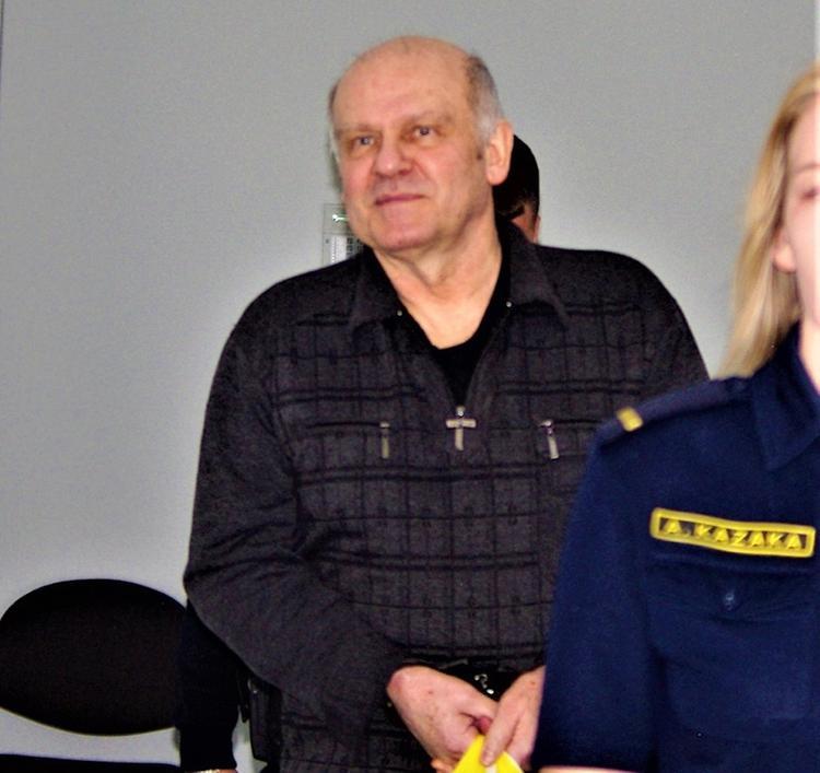 В Латвии судят «русского шпиона» Олега Бурака
