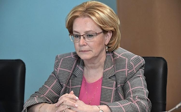 Глава Минздрава Вероника Скворцова прокомментировала предложение о введении четырехдневной рабочей недели в России