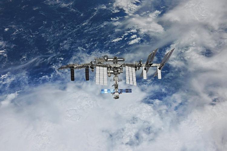 В Новосибирске рассказали о смене пола роботом «Федором» перед полетом на МКС
