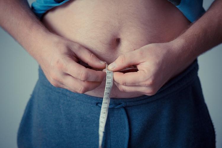 Пентагон: каждый четвертый служащий ВМС США страдает ожирением