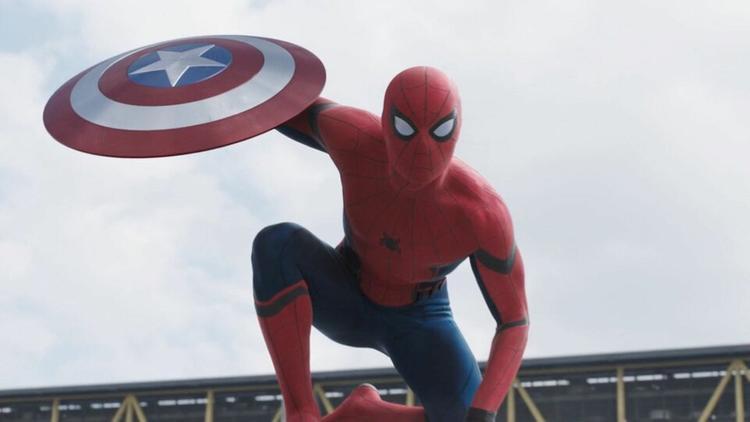 Человек-паук покинул киновселенную Marvel