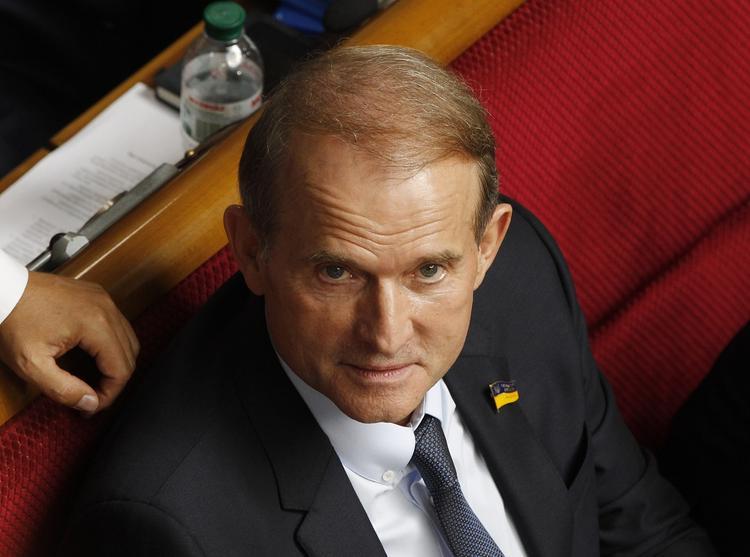Киевский оппозиционный политик назвал настоящих хозяев Украины