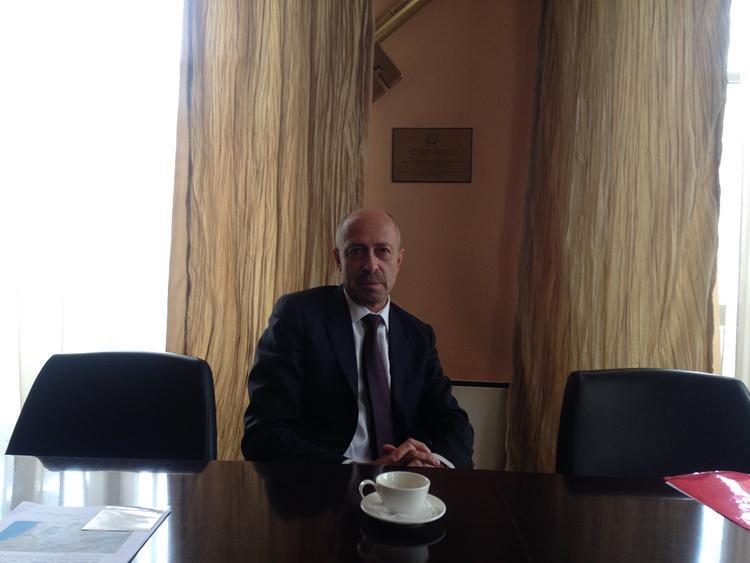 Мэр Риги Олег Буров: Если не знаешь, что говорить – говори правду