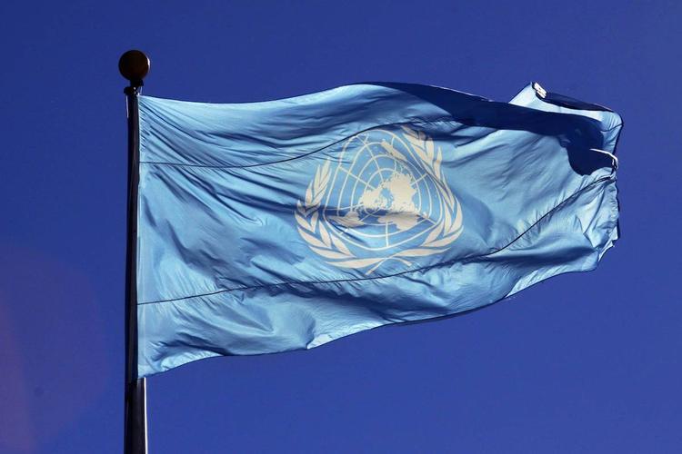 В 2019 году ООН потеряла 72 сотрудника