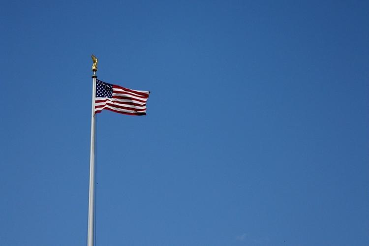 Самолет ВВС США случайно выпустил ракету над Аризоной