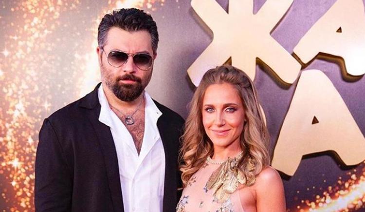 Юлия Ковальчук призналась, что у дочери может появиться братик или сестрёнка