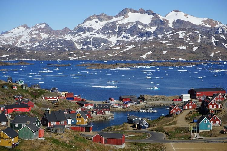 Предсказаны опасные для России последствия вероятной покупки США Гренландии