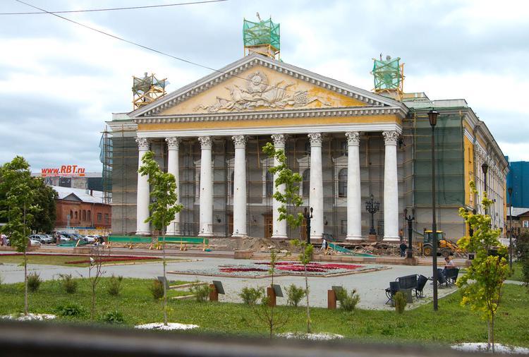 В День города в Челябинске будет тепло