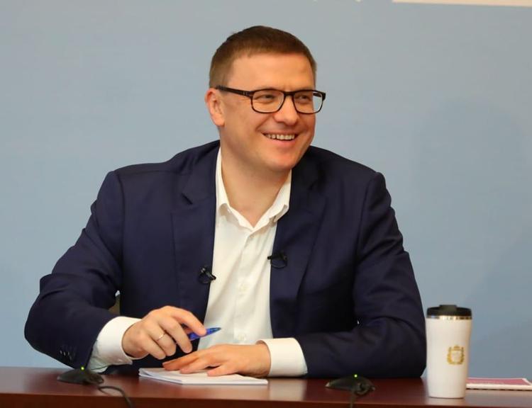 Алексей Текслер поздравил челябинцев с Днем рождения города
