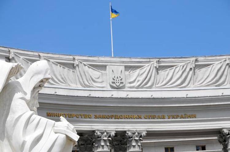 МИД Украины не собирается приостанавливать расторжение договоров с Россией. Проводят глубокую инвентаризацию документов