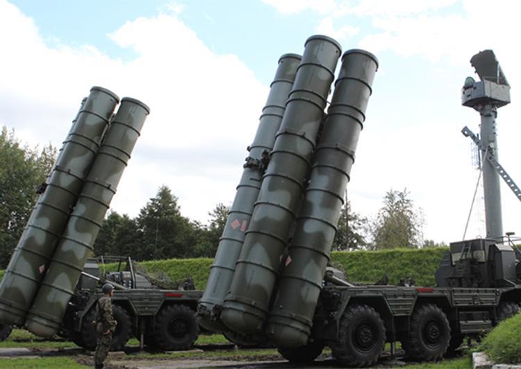 В Британии назвали  виды самого опасного оружия  России