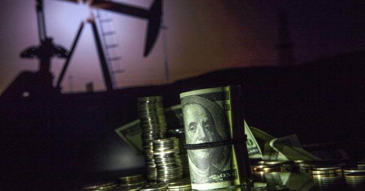 Герман Греф призвал готовиться к «сырьевому шоку», падению цен на нефть и новому кризису